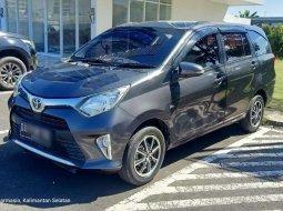 Mobil Toyota Calya 2017 terbaik di Kalimantan Selatan