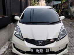 Mobil Honda Jazz 2012 RS terbaik di Jawa Tengah