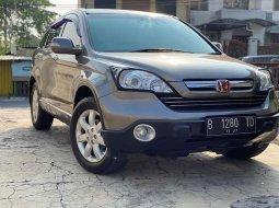 Mobil Honda CR-V 2008 2.4 dijual, Jawa Tengah