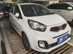 Jawa Barat, Kia Picanto SE 2014 kondisi terawat