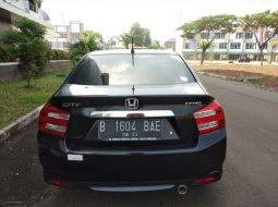 Mobil Honda City 2013 E CVT dijual, Banten