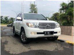 Jual mobil Toyota Land Cruiser Full Spec E 2011 bekas, DKI Jakarta