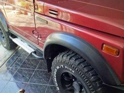 Jawa Timur, Suzuki Katana GX 2003 kondisi terawat