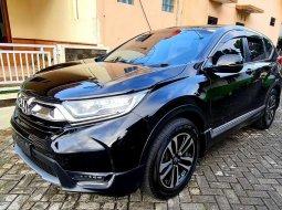 Jawa Tengah, jual mobil Honda CR-V Turbo Prestige 2017 dengan harga terjangkau