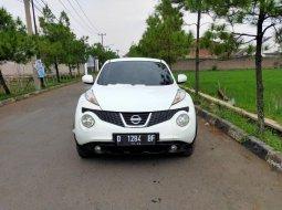 Jual cepat Nissan Juke RX 2011 di Jawa Barat