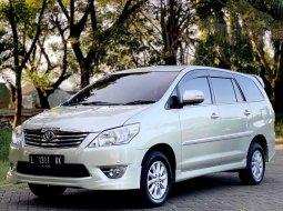 Jual mobil bekas murah Toyota Kijang Innova V 2013 di Jawa Timur
