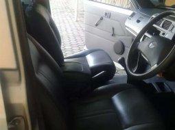Toyota Kijang 2004 Lampung dijual dengan harga termurah