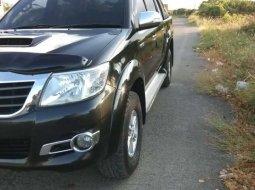 Jawa Timur, Toyota Hilux G 2013 kondisi terawat