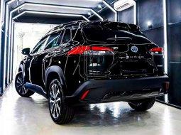 DKI Jakarta, jual mobil Toyota Corolla 2021 dengan harga terjangkau