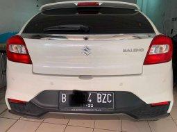 Mobil Suzuki Baleno 2017 AT dijual, DKI Jakarta