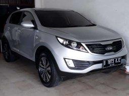Kia Sportage 2013 Bali dijual dengan harga termurah
