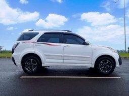 Toyota Rush 2017 Banten dijual dengan harga termurah