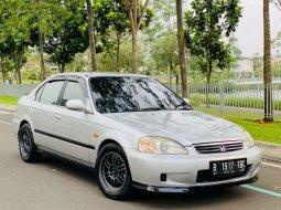 Jual cepat Honda Civic 2.0 1999 di Banten