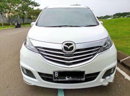 Jual Mazda Biante 2.0 SKYACTIV A/T 2015 harga murah di DKI Jakarta