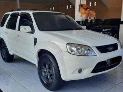 Jual Ford Escape XLT 2012 harga murah di Bali