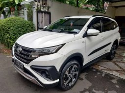 Jual cepat Toyota Rush TRD Sportivo AT 2018 di DKI Jakarta
