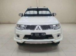 Jual mobil bekas murah Mitsubishi Pajero Sport Dakar 2013 di Banten