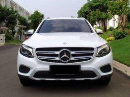 DKI Jakarta, Mercedes-Benz GLC 250 2017 kondisi terawat