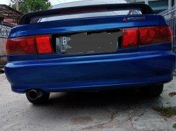 Mitsubishi Lancer Evolution Evolution X 1995 Biru