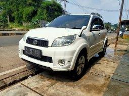 Toyota Rush S 2013 Putih M/T Termurah di Bogor