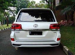 Jual mobil bekas murah Toyota Land Cruiser VX-R 2017 di DKI Jakarta