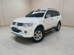Mobil Mitsubishi Pajero Sport 2013 Dakar dijual, Banten