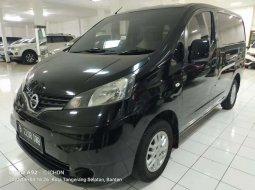 Mobil Nissan Evalia 2016 SV dijual, Banten
