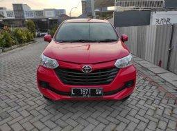 Jawa Timur, Toyota Avanza E 2016 kondisi terawat