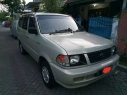 Jual mobil bekas murah Toyota Kijang LX 2001 di Jawa Timur