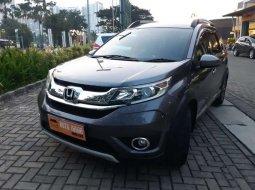 Jual Honda BR-V E CVT 2016 harga murah di DKI Jakarta