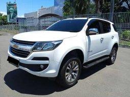 Jual mobil Chevrolet Trailblazer LTZ 2017 bekas, DKI Jakarta