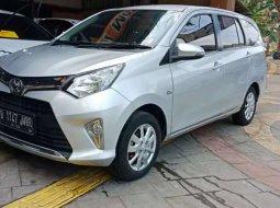 Jual cepat Toyota Calya G 2016 di Banten