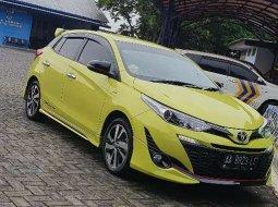 Jual mobil Toyota Yaris TRD Sportivo 2019 bekas, Jawa Tengah