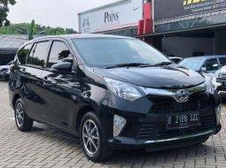 Jual Toyota Calya G AT 2017 harga murah di Banten
