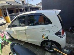 Jawa Barat, Honda Brio E CVT 2013 kondisi terawat