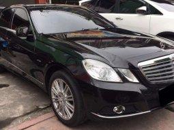 Mobil Mercedes-Benz E-Class 2010 E250 terbaik di Sumatra Utara