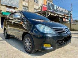 Dijual mobil bekas Toyota Kijang Innova V, Sumatra Selatan