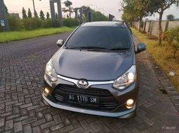 Jawa Timur, Toyota Agya TRD Sportivo 2018 kondisi terawat