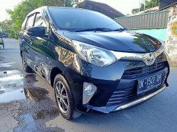 Toyota Calya 2017 Bali dijual dengan harga termurah
