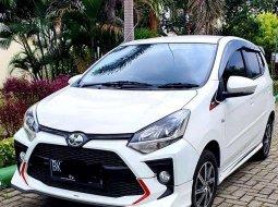 Sumatra Utara, Toyota Agya TRD Sportivo 2021 kondisi terawat