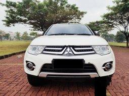 Mobil Mitsubishi Pajero Sport 2015 Exceed terbaik di Banten