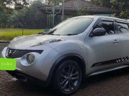 Jual mobil bekas murah Nissan Juke RX 2021 di Jawa Barat