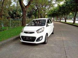Jual Kia Picanto SE 2013 harga murah di Jawa Barat