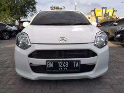 Jual mobil bekas murah Daihatsu Ayla 2015 di Riau