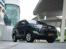 Jawa Barat, jual mobil Toyota Kijang Innova V 2018 dengan harga terjangkau