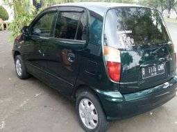 Jual mobil bekas murah Kia Visto 2000 di DKI Jakarta