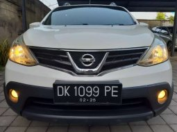 Jual cepat Nissan Livina 2015 di Bali
