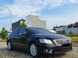 Camry Type V 2.4 Facelift at Black 2011 Plat D Mulus Istimewa