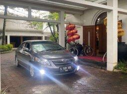 Toyota Corolla Altis 2008 Banten dijual dengan harga termurah