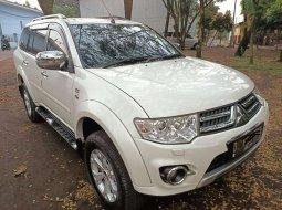 Jual mobil bekas murah Mitsubishi Pajero Sport Dakar 2014 di Jawa Barat